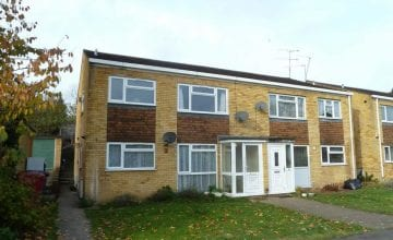 Lower Elmstone Drive, Tilehurst, Reading