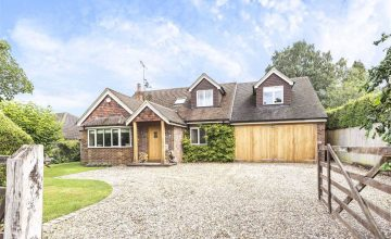 Grange Avenue, Rotherfield Peppard, Henley-on-thames
