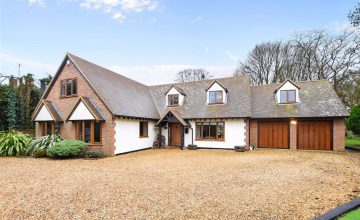 Colliers Lane, Peppard Common, Henley-on-thames